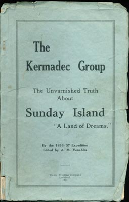 The Kermadec Group