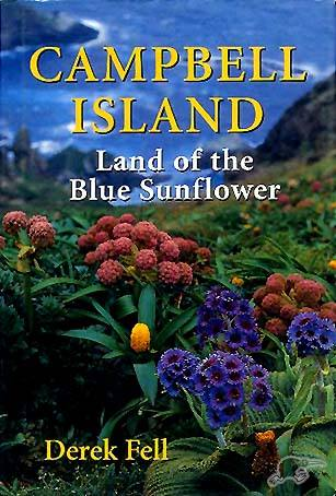 Campbell Island - Land of the Blue Sunflower